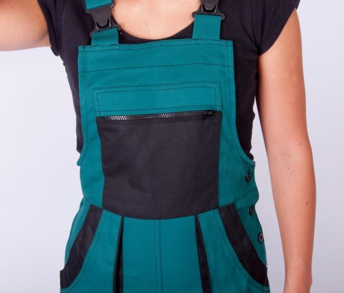Lux sabina női melles nadrág - Viko Kft - Munkavédelem Építőipar abe54dcf3c